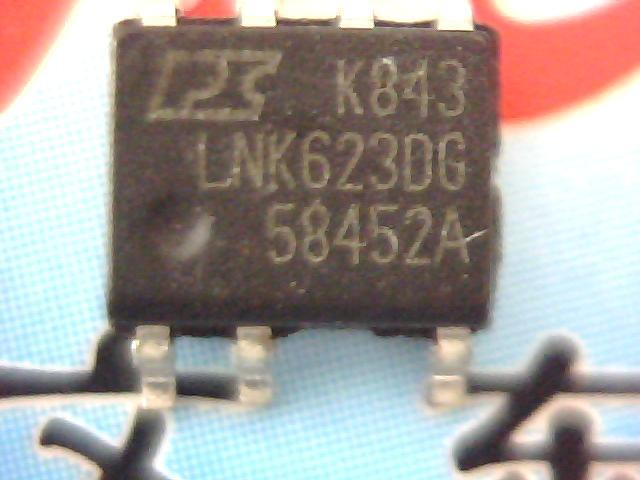 lnk623dg-集成电路-51电子网