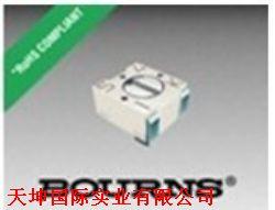 3313J-1-103LF BOURNS电位器现货供应产品图片