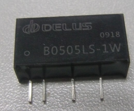 b0508ls-1w-集成电路-51电子网