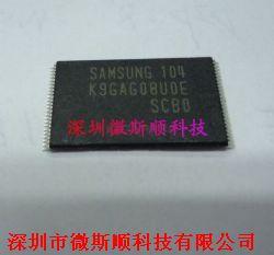 K9GAG08U0E-SCB0产品图片