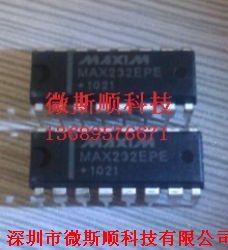 MAX232EPE+产品图片