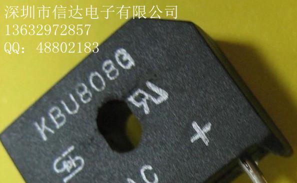 kbu808-集成电路-51电子网