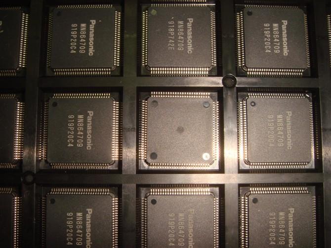 mn864709-集成电路-51电子网