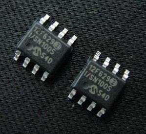 pic12f629-集成电路-51电子网