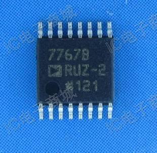 ad7767bruz-2-集成电路-51电子网