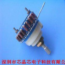 23档级进式电位器(DALE电阻单声道)产品图片