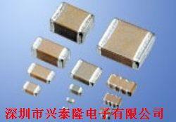 网络交换机专用贴片电容规格1210-100V-334产品图片