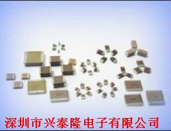 LED阻容降压110VAC高压贴片电容1812-250V-684产品图片