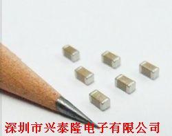 HID安定器常用高压贴片电容1206-1000V-10NF产品图片