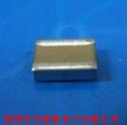 节能灯专用陶瓷贴片电容1206-100V-22NF产品图片