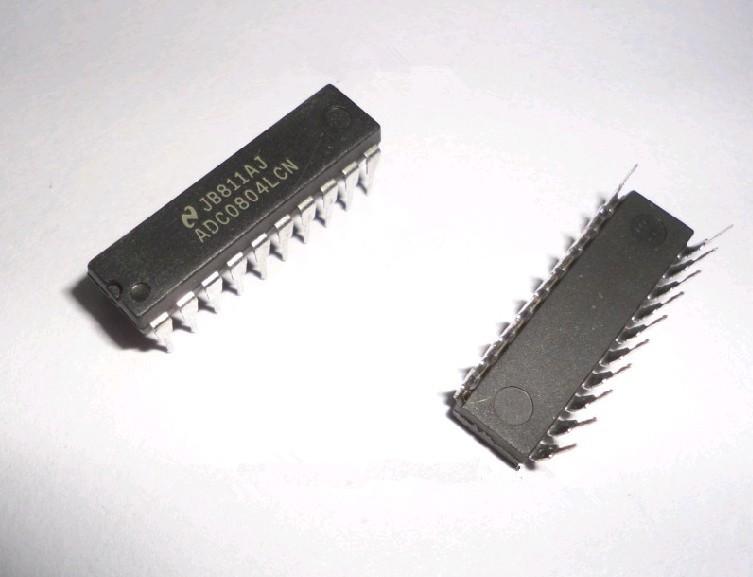 adc0804lcn-集成电路-51电子网