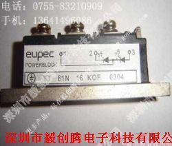 TT61N16KOF产品图片