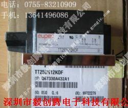 TT250N12KOF产品图片