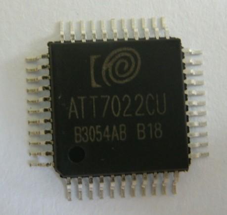 att7022cu-集成电路-51电子网