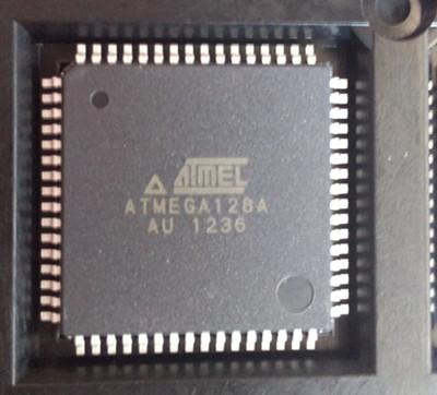 atmega128a-au-集成电路-51电子网
