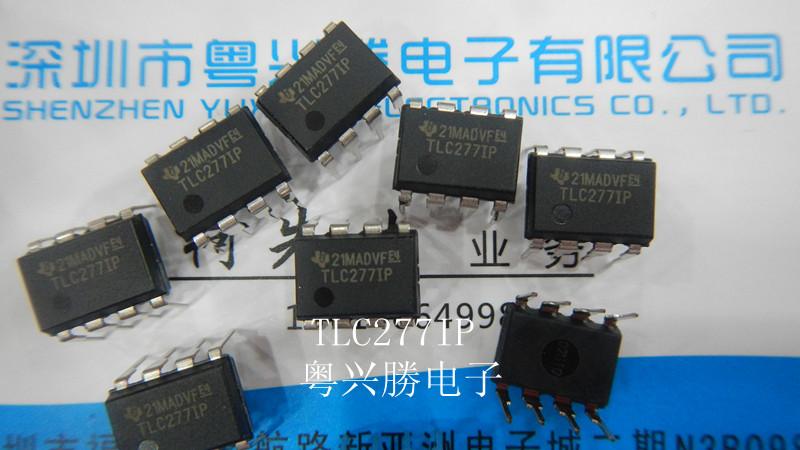 tlc277ip-集成电路-51电子网
