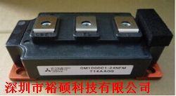 三菱IGBT模块CM100DY-24A产品图片