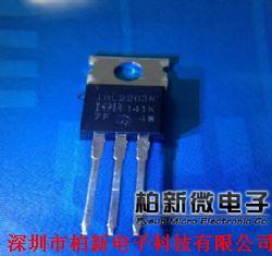 IRL2203NPBF产品图片