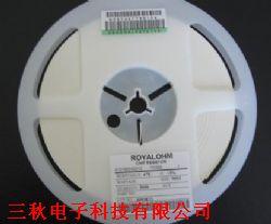 各阻值电阻 体积:0402 0603 0805 1206 1210 1808 1812 1825 2220 2225产品图片