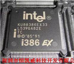 KU80386EX33-TC产品图片