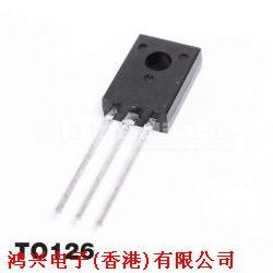 BT134-600D产品图片