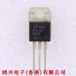 BTA04-600B产品图片