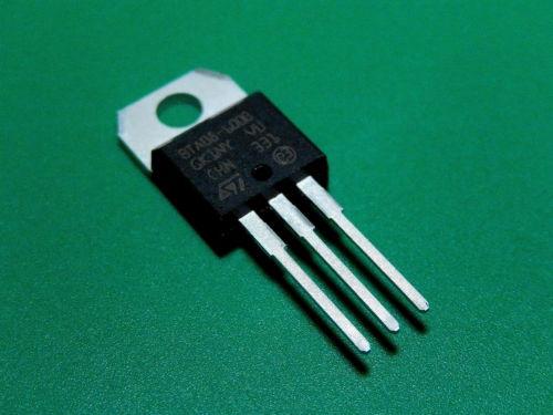 bta16-600b-集成电路-51电子网