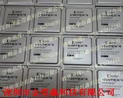 XC4VSX35T-10FFG668I产品图片