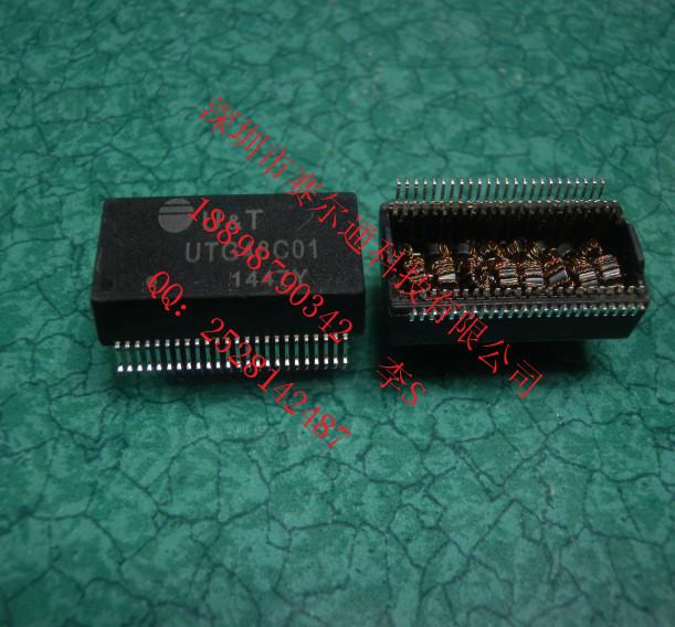 utg48c01-集成电路-51电子网