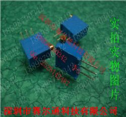 3296X-101-LF产品图片