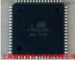ATMEGA128-16AU产品图片