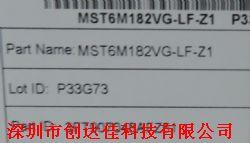 MST6M182VG-LF-Z1产品图片