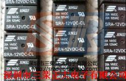 SRA-12VDC-CL产品图片