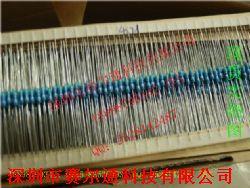 4.7欧 1/4W金属膜电阻产品dy62888午夜伦理电影