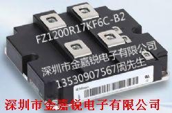 FZ1200R17KF6C-B2产品图片