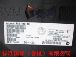 BSS138LT1G产品图片