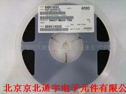 变容二极管1W407-M020-T8A产品图片
