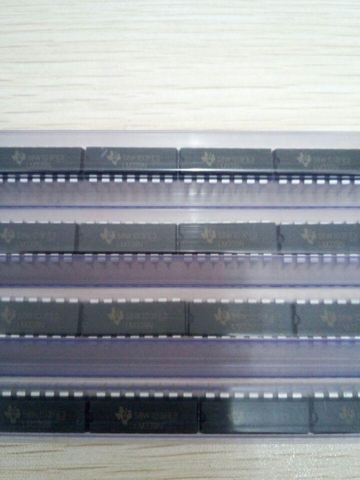 lm339n-集成电路-51电子网