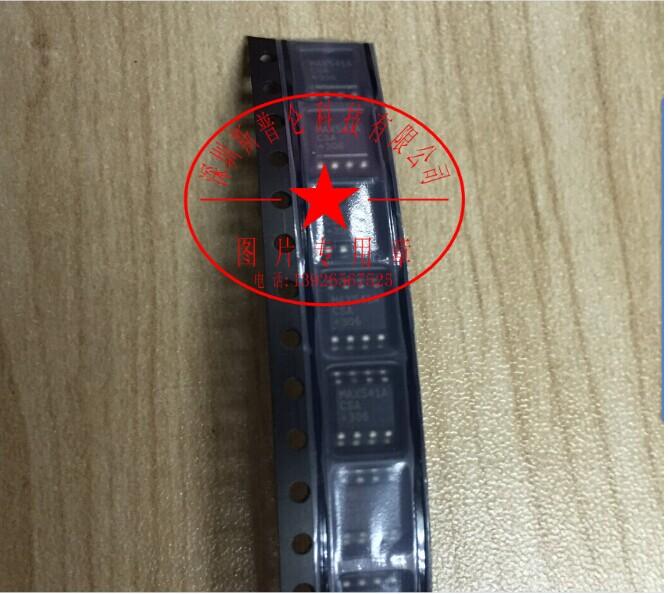 max541acsa-集成电路-51电子网