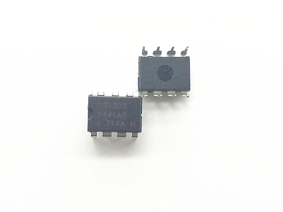 ds1302-集成电路-51电子网