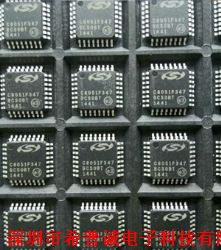 C8051F347产品图片