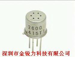 TGS2600产品图片