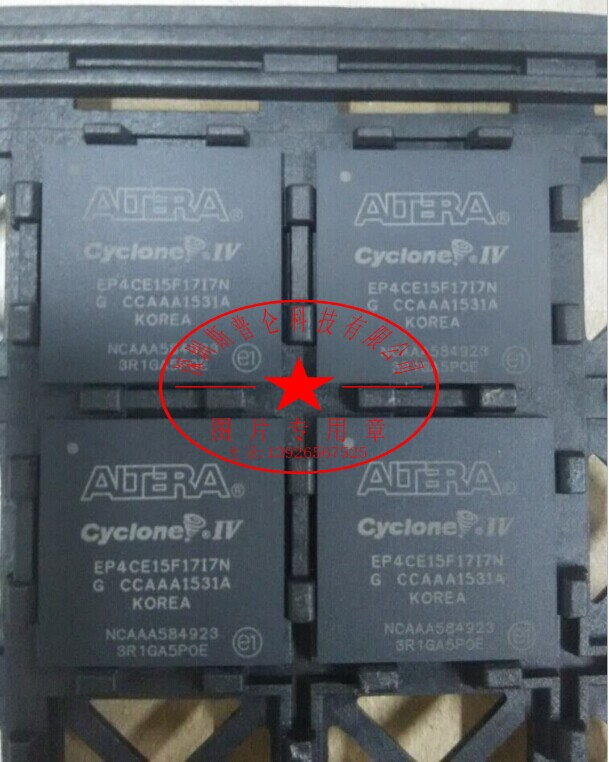 ep4ce15f17i7n-集成电路-51电子网