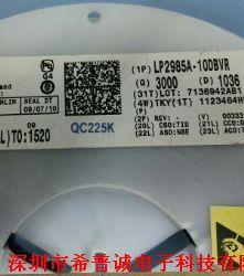 LP2985A-10DBVR产品图片