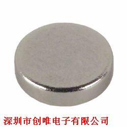 圆形磁体Radial-Magnet-Inc. 8195,原装正品磁敏传感器,磁体传感器产品图片