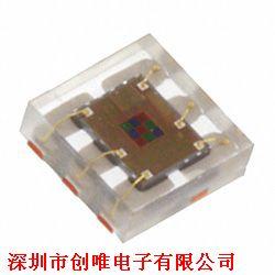 TCS3104FN颜色传感器正品供应,AMS代理商-创唯电子,AMS传感器正品进口产品图片
