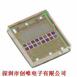 AMS颜色传感器TCS3414CS,AMS代理-创唯电子原厂供应,TCS3414CS型号,价格优惠产品图片