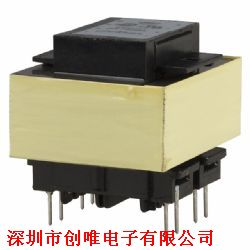Triad Magnetics电源变压器VPP36-140,VPP36-140型号现货,VPP36-140代理商创唯电子长期供货产品图片