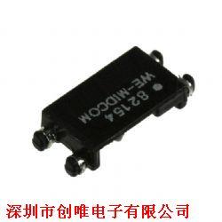 伍尔特脉冲变压器750082154,Wurth一级代理创唯电子现货进口,变压器型号齐全产品图片
