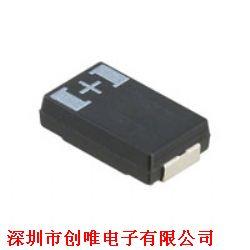 Panasonic代理,松下钽电容,松下钽质电容器价格,电容型号10TPC68M产品图片